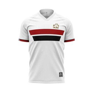 Camisa 3 Color De Passeio Dry Rinno Force Brasileiro Masculino