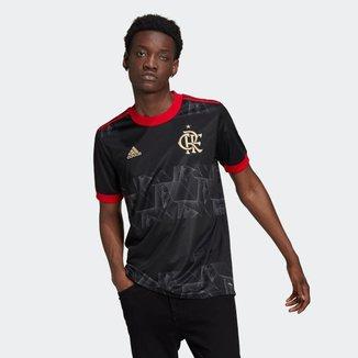 Camisa 3 CR Flamengo 21 Adidas