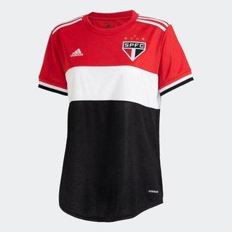 Camisa 3 São Paulo FC 21 Feminina Adidas