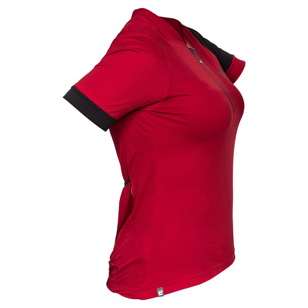 Camisa Mc Camisa Vermelho Mc Bike Active Camisa Vermelho Bike Active BnBOqPR