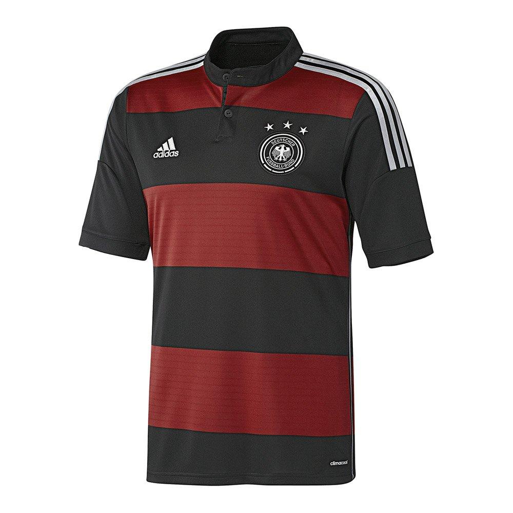 4c116f94b5cc3 Camisa Adidas Alemanha Ii G74520 - Compre Agora