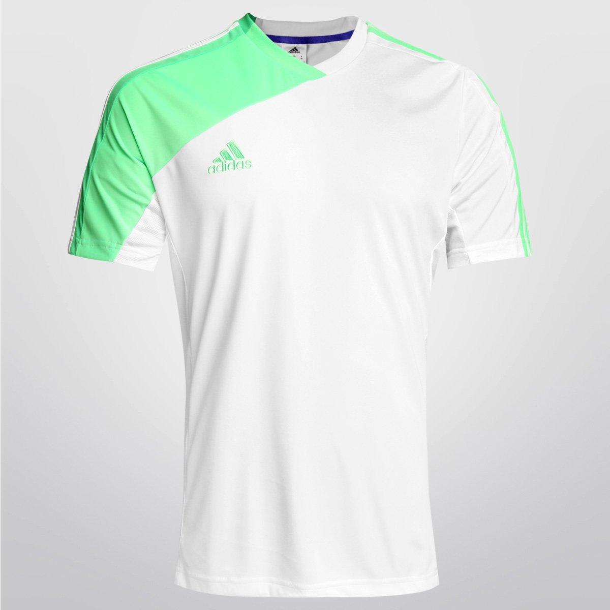 aaf05f55445 Camisa Adidas Bazzo 15 - Compre Agora