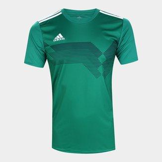 Camisa Adidas Campeon 19 Masculina