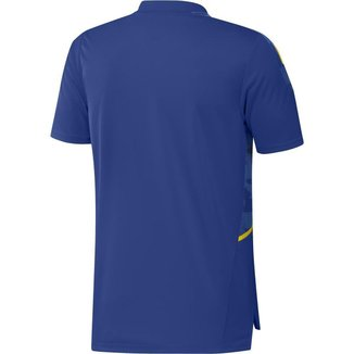 Camisa Adidas Cruzeiro Treino Masculina