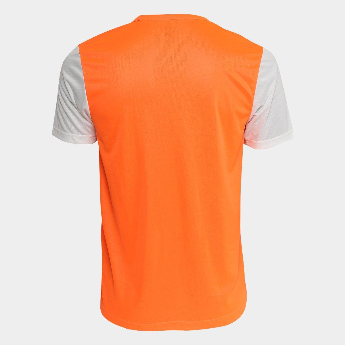 9500cfba7b Camisa Adidas Estro 19 Masculina - Laranja - Compre Agora