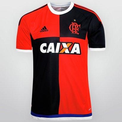 Camisa Adidas Flamengo 450 anos s/nº