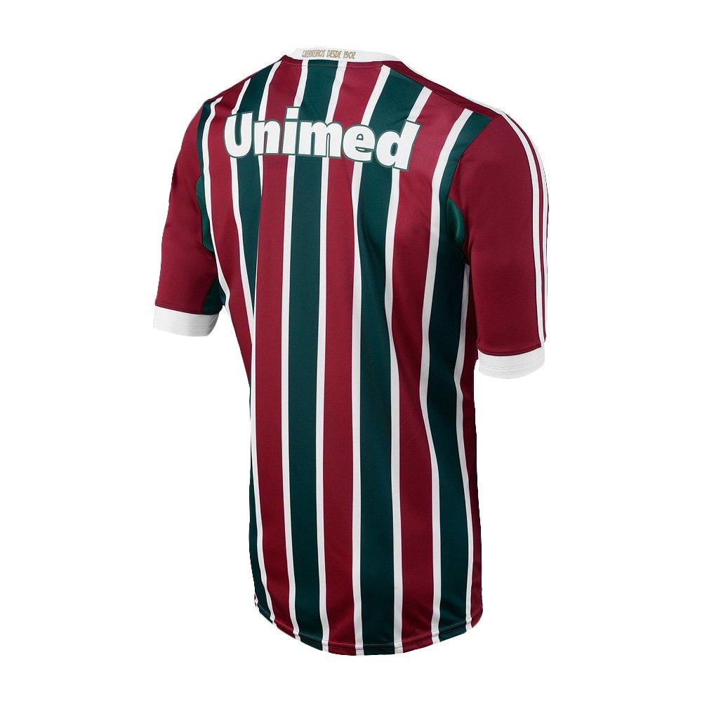 Camisa Adidas Fluminense I M35168  Camisa Adidas Fluminense I M35168 ce0aa3bf9245a