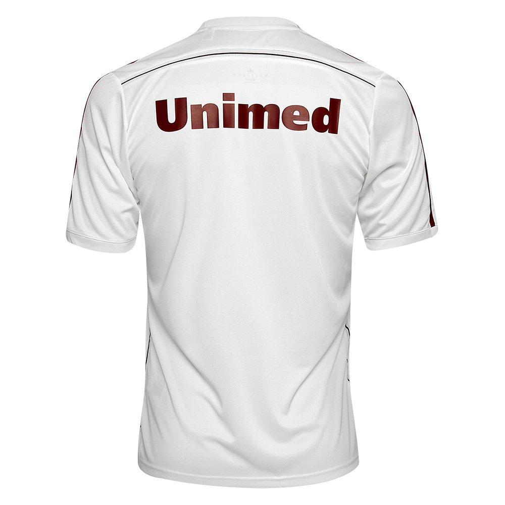ef7ab8a2a4 Camisa Adidas Fluminense Ii D80883  Camisa Adidas Fluminense Ii D80883