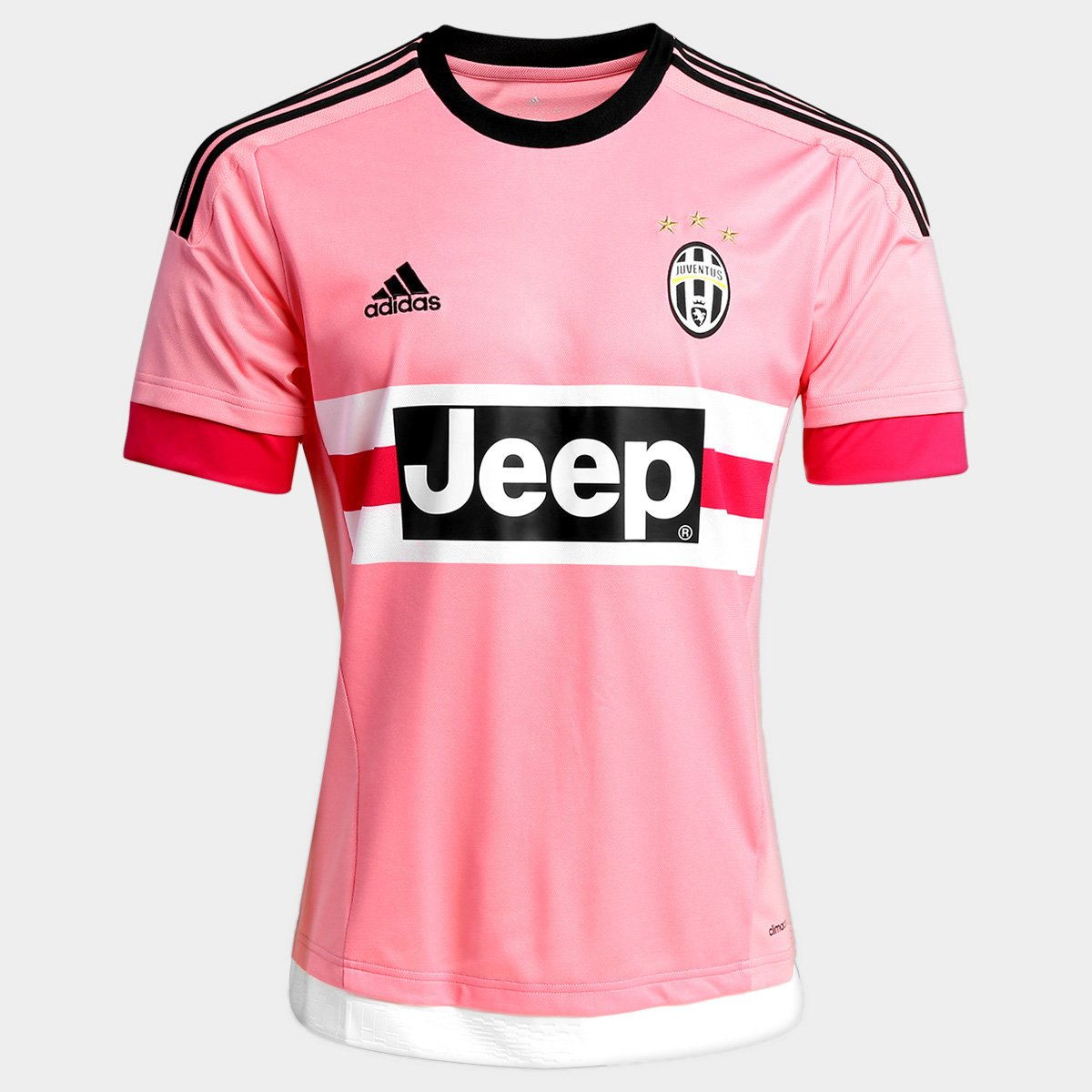 Camisa Adidas Juventus Away 15 16 s nº - Compre Agora  590ed415d9b49