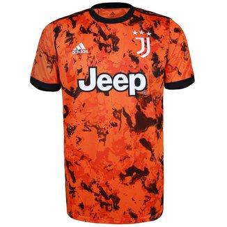 Camisa Adidas Masculina Juventus III