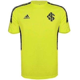 Camisa Adidas Masculina SC Internacional Treino