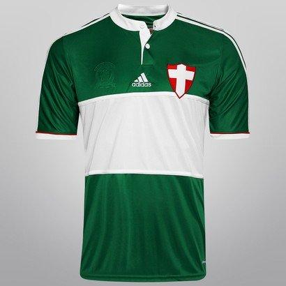 a51c506d7b97f Camisa Adidas Palmeiras 14 15 s nº - Savoia - Compre Agora