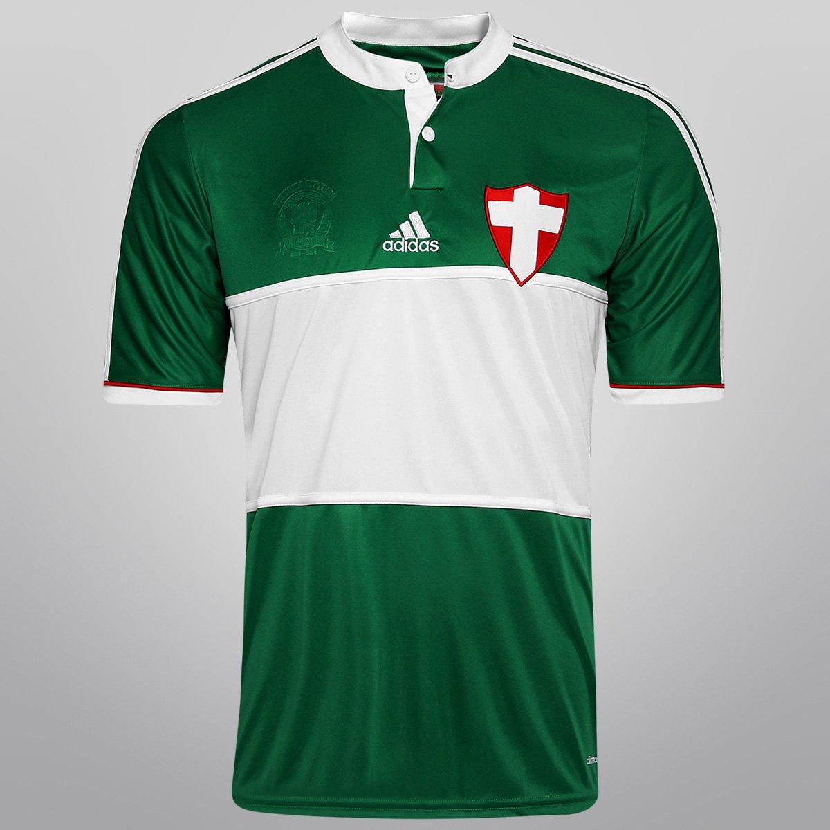 e52dbe7075 Camisa Adidas Palmeiras 14 15 s nº - Savoia - Compre Agora