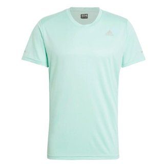 Camisa Adidas Run It Masculina