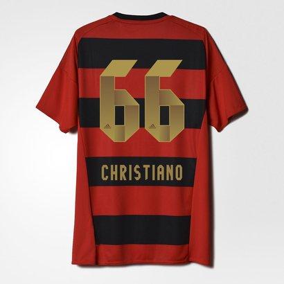 A Camisa Adidas Sport Recife I 2016 nº 66 – Christiano deixa o torcedor  leonino cheio 26cd644984b07