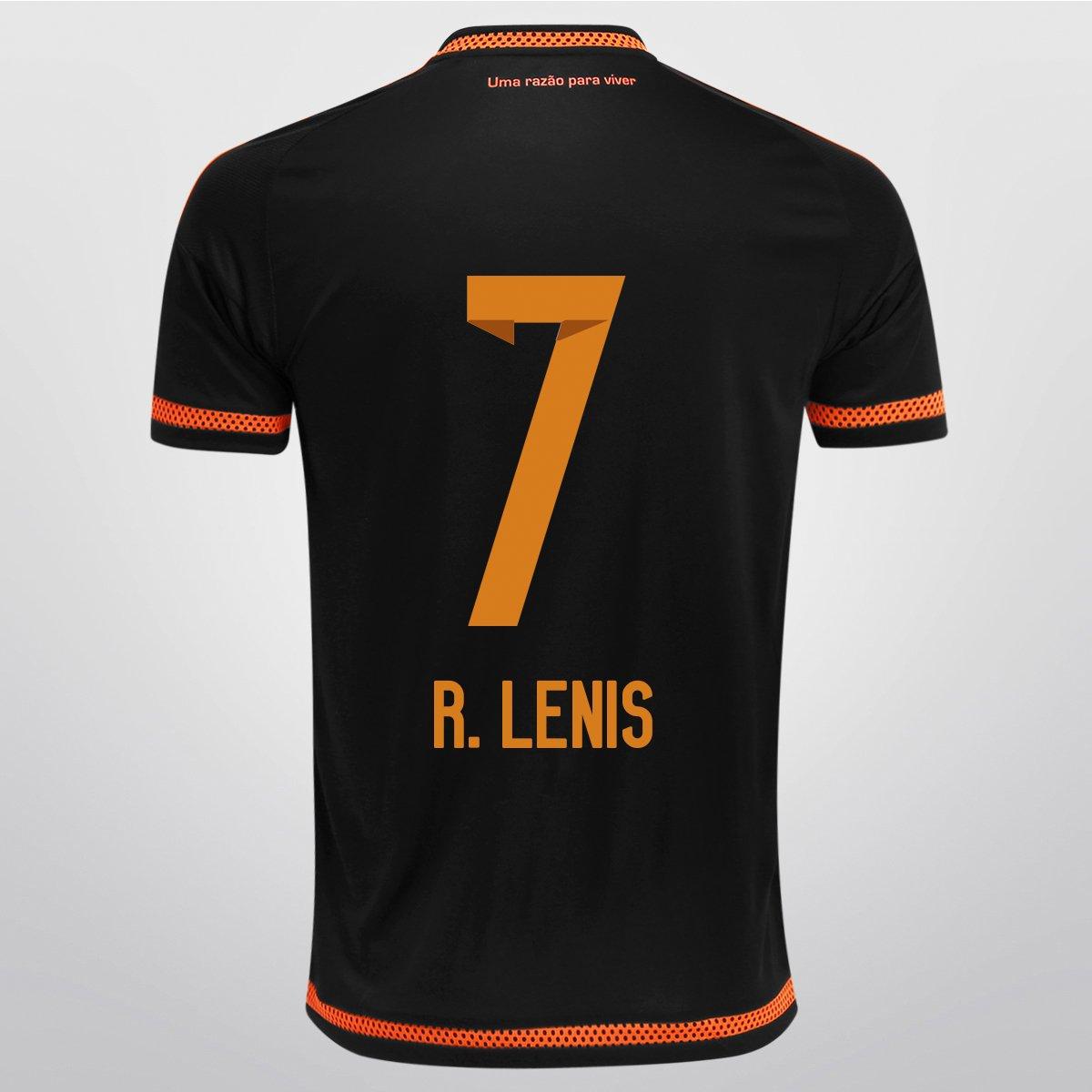 c3d631c90b Camisa Adidas Sport Recife II 15 16 nº 7 - R. Lenis - Compre Agora ...