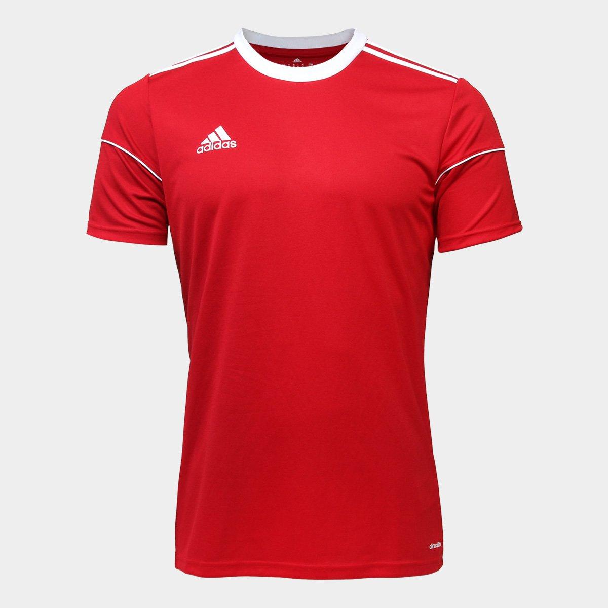 79da2ca2fe ... Camisa Adidas Squadra 17 Masculina - Compre Agora Netshoes  90f9e5b08818a0 ...