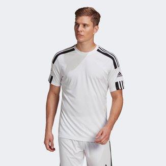 Camisa Adidas Squadra 21 Masculina
