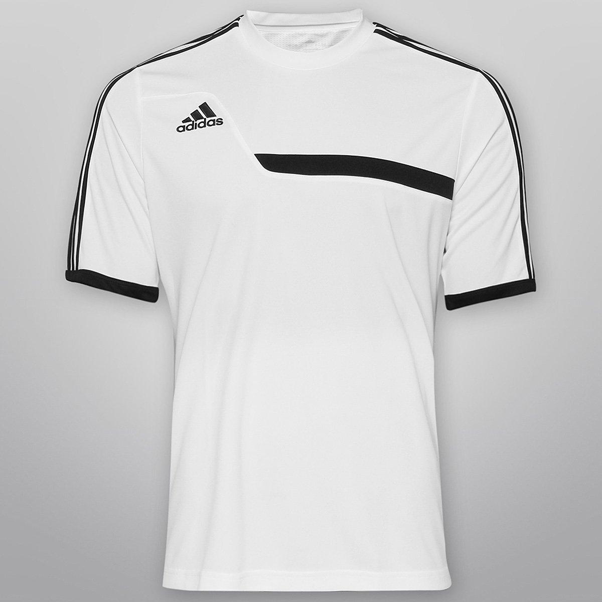 Camisa Adidas Tiro 13 - Compre Agora  81c8528b78b02