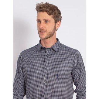 Camisa Aleatory Tech Stretch Masculina