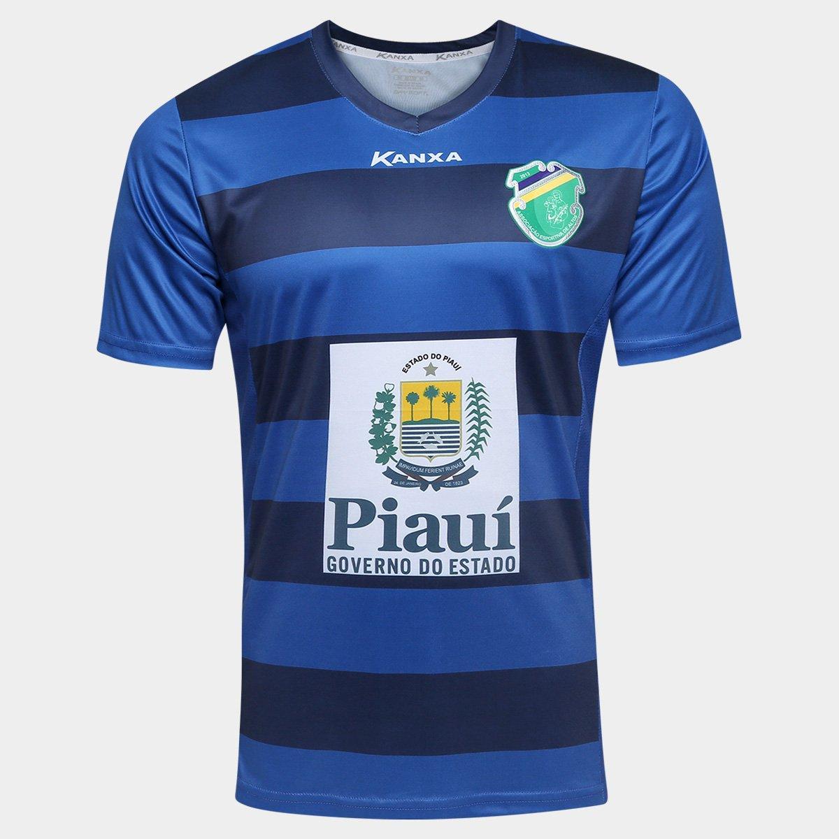 Camisa Altos Piauí II 2017 nº 10 Torcedor Kanxa Masculina - Compre Agora  72509c22bb3b5