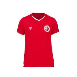 Camisa América RN 2021 Oficial Home S/N