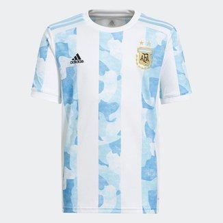 Camisa Argentina 1 Adidas