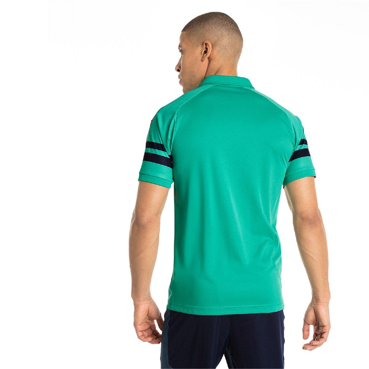 Camisa Arsenal Third 2018 s n° - Torcedor Puma Masculina - Verde ... db50f90eac6ff