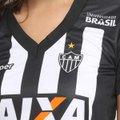 Camisa Atlético-MG I 2018 S/N° Torcedor Topper Feminina