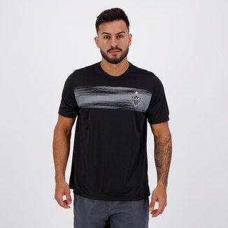 Camisa Atlético Mineiro Chain