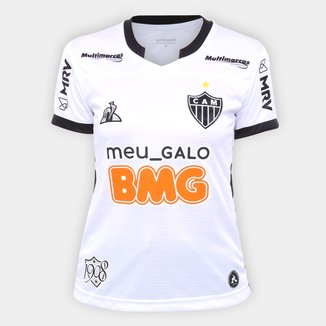 Camisa Atlético Mineiro II 20/21 s/n° Torcedor Le Coq Feminina