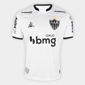 Camisa Atlético Mineiro II 20/21 s/n° Torcedor Le Coq Masculina
