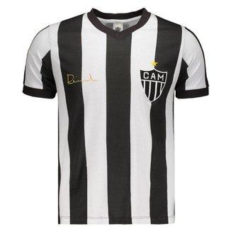 Camisa Atlético Mineiro Reinaldo Masculina