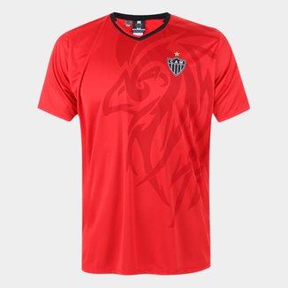 Camisa Atlético Mineiro Tactic Masculina