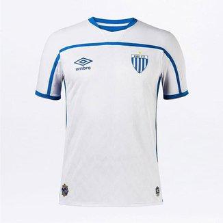 Camisa Avaí 2021 II Away Oficial Umbro