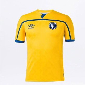 Camisa Avaí 2021 III Third Oficial Umbro