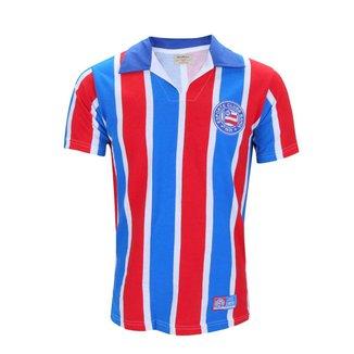 Camisa Bahia 1959 Retrô Vintage