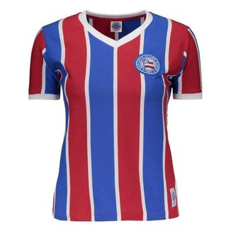 Camisa Bahia 1988 Feminina