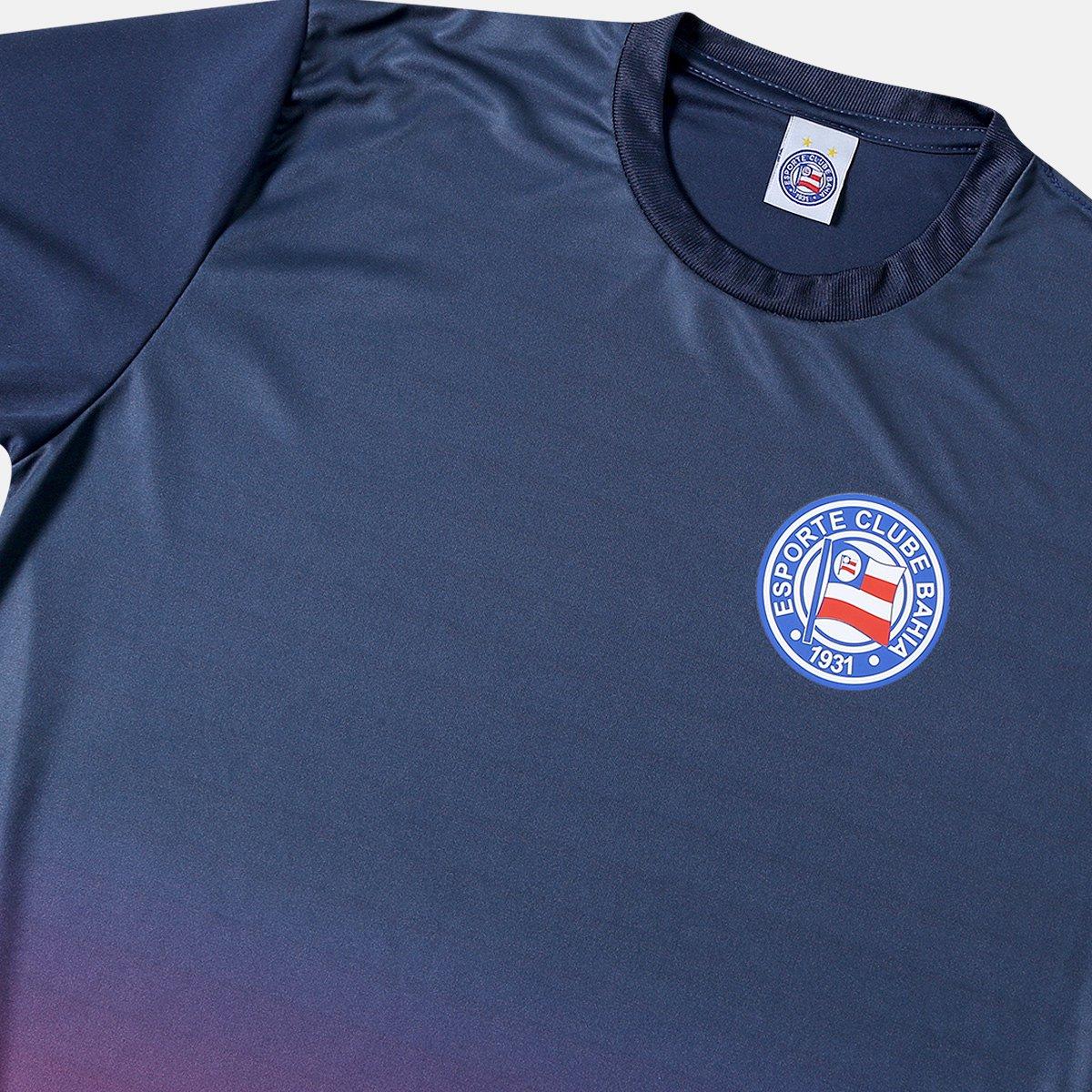 e017afd478 Camisa Bahia 2013 s nº Masculina - Marinho - Compre Agora