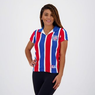 Camisa Bahia Retrô 1959 Feminina