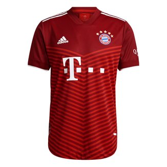Camisa Bayern de Munique Home 21/22 s/n° Jogador Adidas Masculina