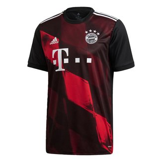 Camisa Bayern de Munique Third 20/21 s/n° Torcedor Adidas Masculina