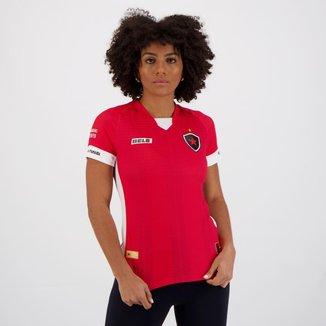 Camisa Belo 1931 Botafogo PB Goleiro I 2020 Feminina