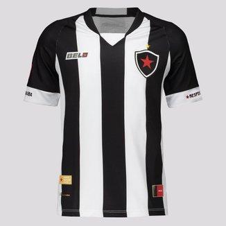 Camisa Belo 1931 Botafogo PB I 2020 Juvenil