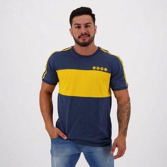 Camisa Boca Juniors 1981 Retrô