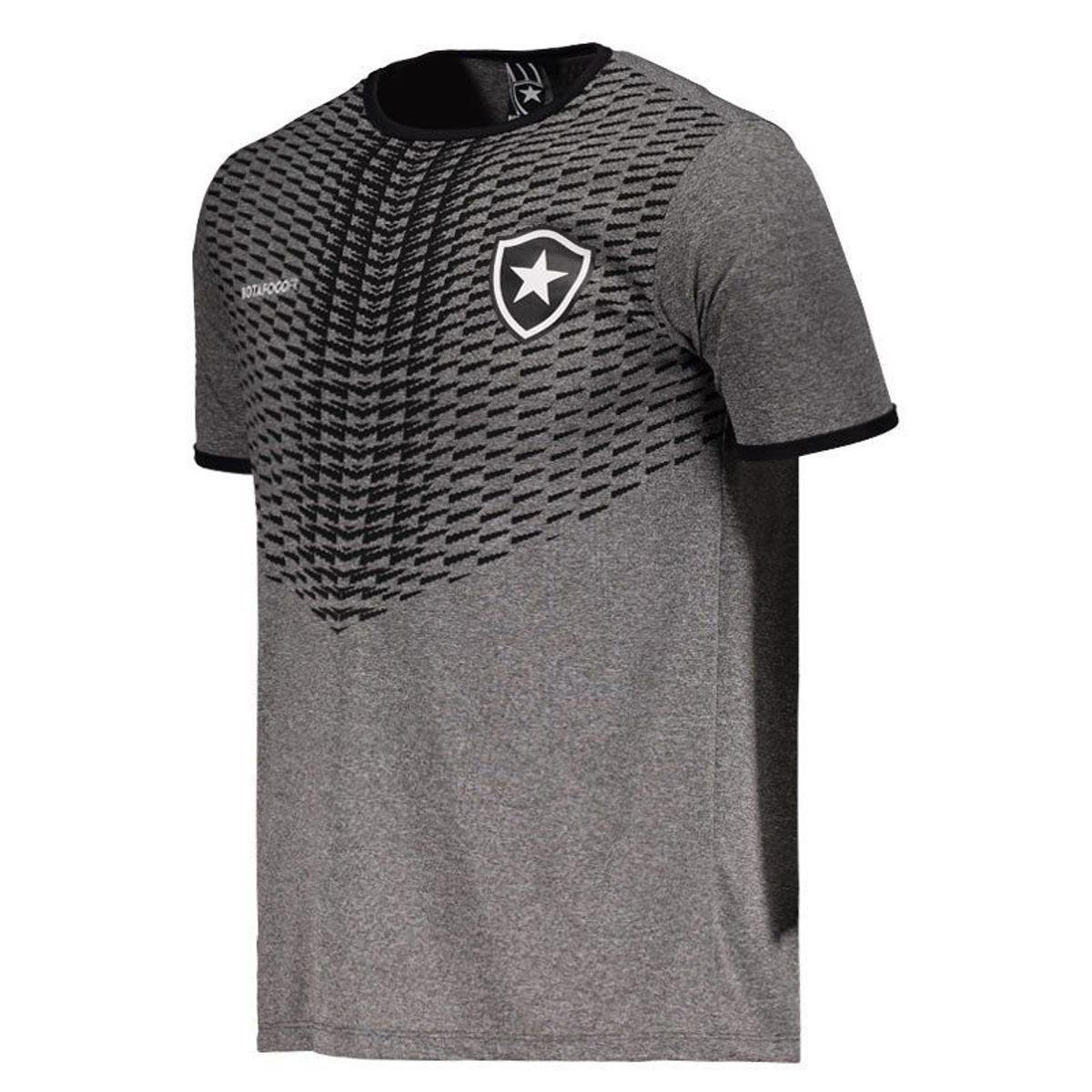 Camisa Botafogo Blitz Masculina  Camisa Botafogo Blitz Masculina ... fd53a902cda3c