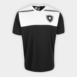 Camisa Botafogo Estrela Solitária n° 7 Exclusiva Masculina
