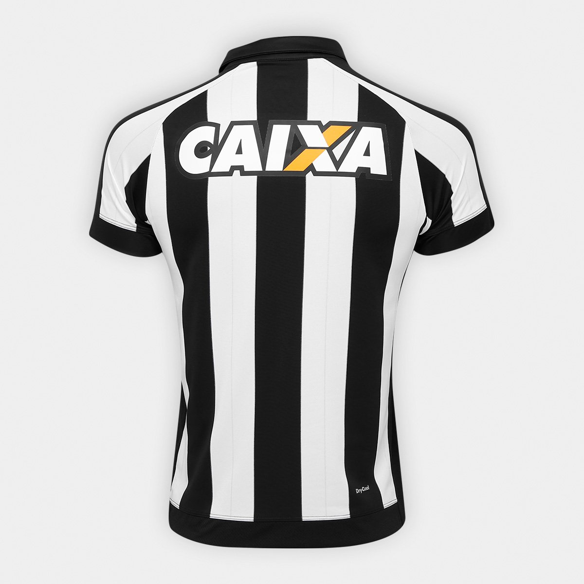 d0d286c8da ... Camisa Botafogo I 17 18 C  Patrocínio s n° - Torcedor Topper ...