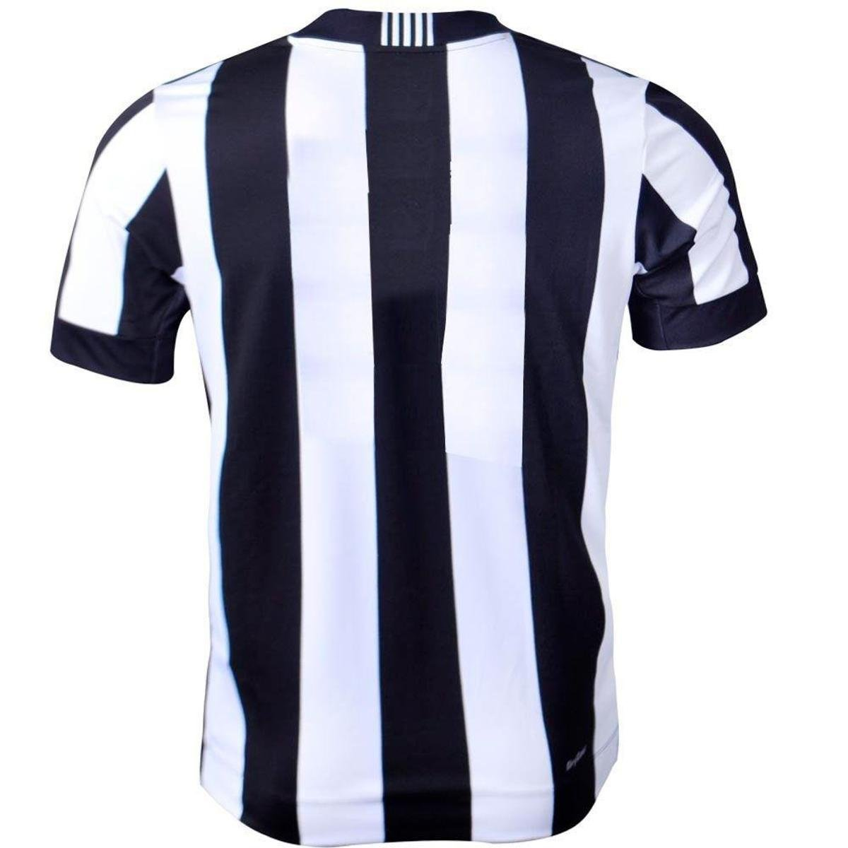 Camisa Botafogo Jogo I 2016 Topper Masculina - Compre Agora  db3f6d907025b