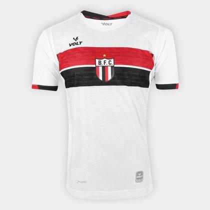 Camisa Botafogo-SP I 21/22 s/n° Torcedor Volt Masculina